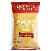 Jackson's Honest Chips Coconut Oil Tortilla Chips