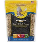 Sunseed Canary & Finch Food