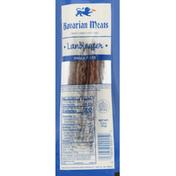 Bavarian Meats Snack Sticks, Landjaeger
