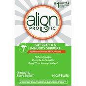 Align Probiotics Supplement, Gut Health & Immunity
