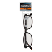 Essentials Glasses Graham +1.75