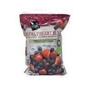 Season's Choice Cherry Berry Blend Dark Sweet Cherries, Tart Cherries, Blueberries, Strawberries