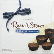 Russell Stover Chocolates, Coconut Clusters
