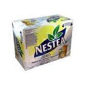Nestea Zero Natural Lemon Flavour Iced Tea