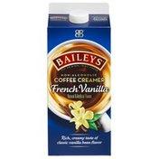 Baileys Non-Alcoholic French Vanilla Coffee Creamer