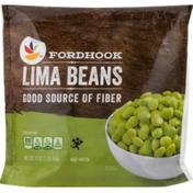 SB Lima Beans