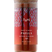 rumi Saffron Spice Blend, Paella