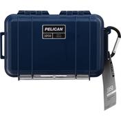 Pelican Micro Case, Indigo, 1050