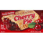 Little Debbie Cherry Pie