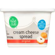 Food Club Original Cream Cheese Spread