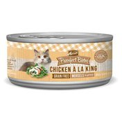 Merrick Purrfect Bistro Grain Free Chicken A La King Canned Cat Food