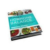 Nutri Books Cooking For Hormone Health