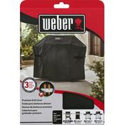 Weber Grill Cover, Premium