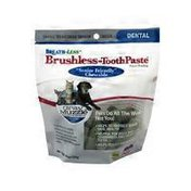 Ark Naturals Grey Muzzle Senior Brushless Toothpaste for Dogs