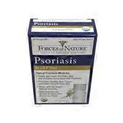Forces of Nature Psoriasis Homeopathic Intensive Topical Remedy