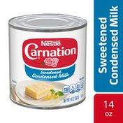 CARNATION Sweetened Condensed Milk