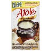 Klass Drink Mix, Atole, Coconut