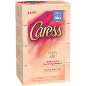 Caress daily