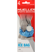 Mueller Ice Bag, Cold Therapy, 9 Inch