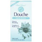 Best Choice Fresh Scent Douche