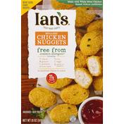 Ian's Chicken Nuggets, Breaded