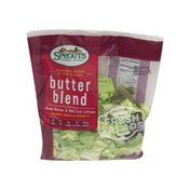Sprouts Butter Lettuce Blend