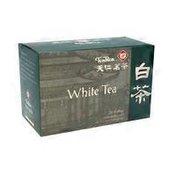 Ten Ren White Tea