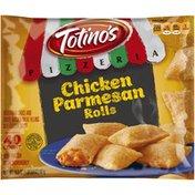 Totino's Chicken Parmesan Pizzeria Rolls