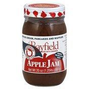 Bayfield Farms Jam, Apple