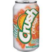 Crush Orange Diet Soda