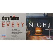 Duraflame Every Night 2.5-hr Firelogs - 6pk