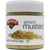 Hannaford Ground Mustard