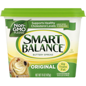 Smart Balance Buttery Spread Original