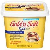 Gold 'n Soft Light 39% Vegetable Oil Spread