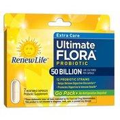 Renew Life Extra Care Go Pack 50 Billion