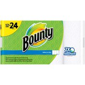 Bounty 2-Ply Select-A-Size White Paper Towels
