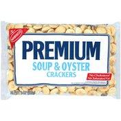 Premium Original Soup & Oyster Crackers