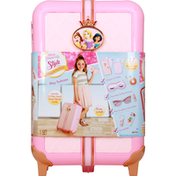 Disney Play Suitcase, Princess Style Collection