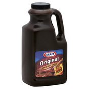 Kraft Barbecue Sauce, Original