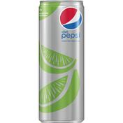 Pepsi Lime Soda