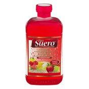 Nutri Suero Oral Electrolyte Solution Strawberry-Banana