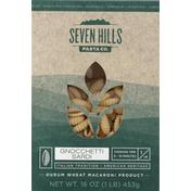 Seven Hills Pasta, Gnocchetti Sardi