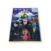 Columbia Pictures Hotel Transylvania DVD