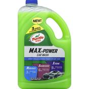 Turtle Wax Car Wash, M.A.X-Power