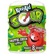 Kool-Aid Green Apple Powdered Drink Mix