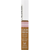 CoverGirl Concealer, Hydrating, Rich 400