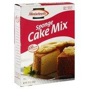 Manischewitz Cake Mix, Sponge