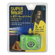 Items 4 U ! Super Bright LED Head-lite
