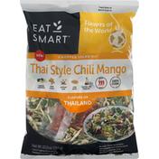 Eat Smart Chopped Salad Kit, Thai Style Chili Mango