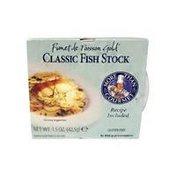 More Than Gourmet Classic Fish Stock